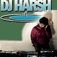 DJ-Harsh-Chicago-Website-Design