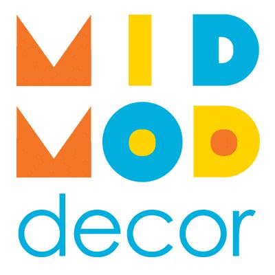 MidMod-Decor
