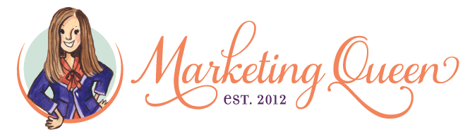 Marketing Queen Consulting