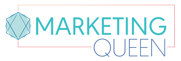 Marketing Queen's logo